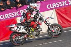 SUPERBIKER METTET 2015 - Course Supermoto