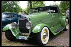 MENNECY DREAM CARS 2013