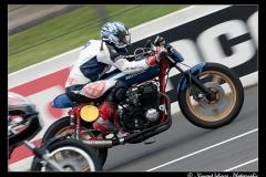 Iron Biker 2012